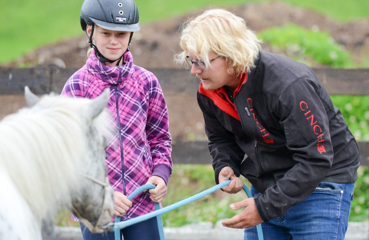 Horse Academy for Kids